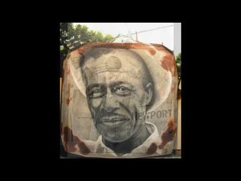 Son House in 1964 - 4 recordings (rare)