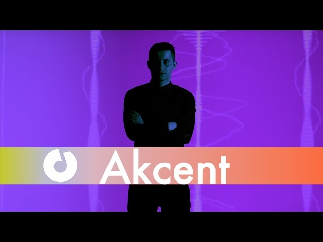 Akcent feat. Andrei Vitan - Maria Maria [Love The Show] (Visual Video)