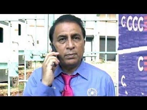 I am ready to take on the challenge: Gavaskar tells NDTV
