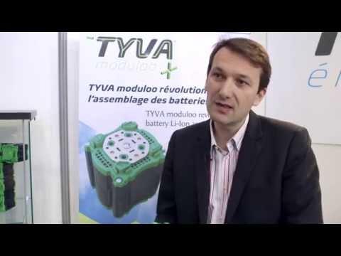 Lauréat EnR AWARD 2015 - TYVA Energie pour