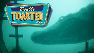 CRAWL MOVIE REVIEW 2019 - Double Toasted