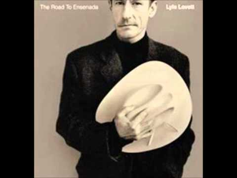 Lyle Lovett - Christmas Morning