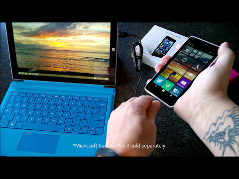 T-Mobile | First Look at the new Microsoft Lumia 640 | Product preview