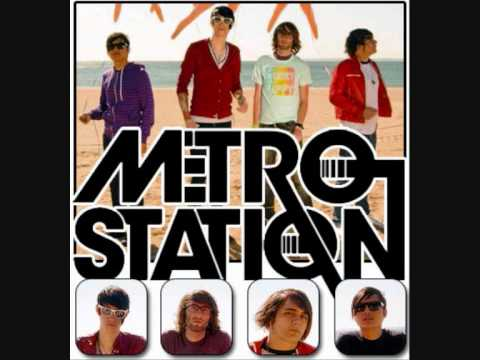 Metro Station - Goodnight And Goodbye