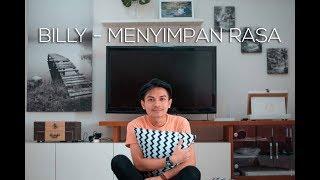 Download Lagu Menyimpan Rasa - Devano Danendra | by Billy Joe Ava Gratis STAFABAND