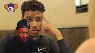 CHICKEN SHOP DATE WITH AJ TRACEY | REACTION