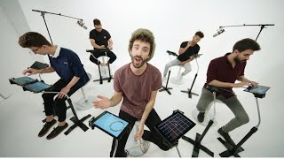 AJR - Break My Face (Apptronic Version) amazon original