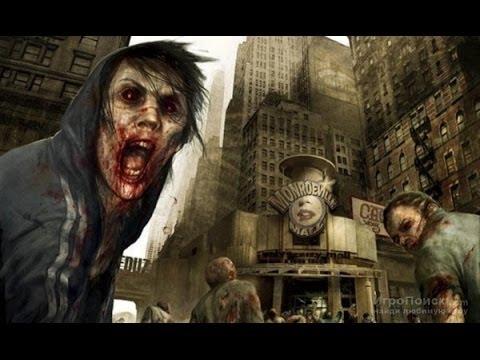 Самые лучшие игры 2014 года про Зомби!