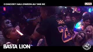 Showcase de Basta Lion Soirée Spéciale HALLOWEEN au Taxi B - 2018