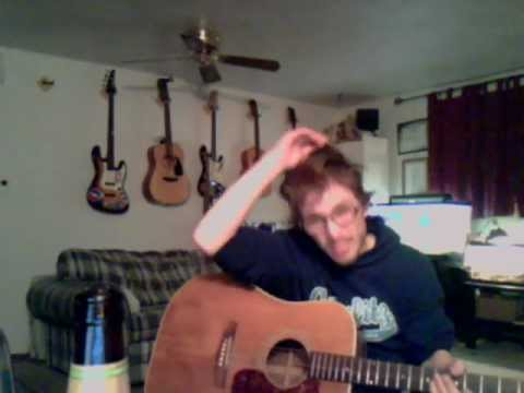 John Ammons - Fuck You Mom And Dad (original Song) Acoustic Guitar video