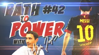 FIFA 13 Ultimate Team - Path to Power 42 - Building the BPL