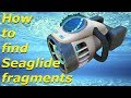 How to find Seaglide fragments In Subnautica (Full Release)