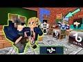 Tik Tok Kocak! Odo bermain tik tok mendapatkan JODOH - Minecraft Animation