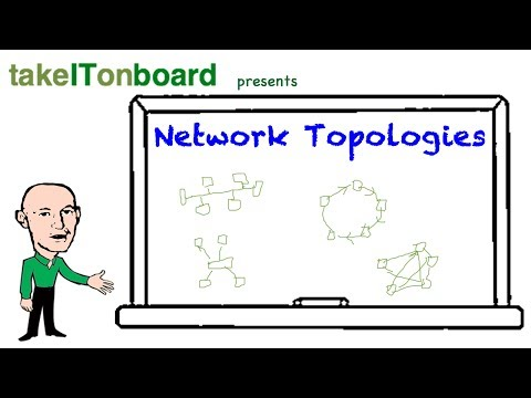 networking topography essay