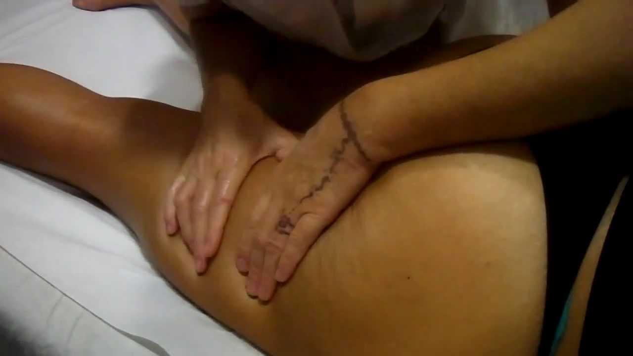 Gamba thrombophlebitis sintomi