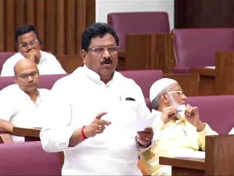 Andhra Pradesh Monsoon Session 2018 Live  AP mlc Live 3