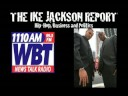 Ike Jackson Report with Grouchy Greg Part 1