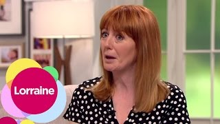 Yvette Fielding On Her Scariest Most Haunted Experiences | Lorraine