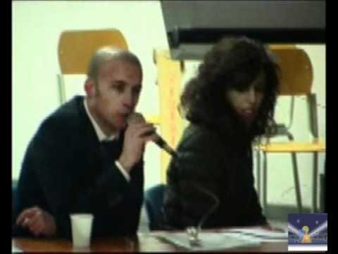 VIII Convegno sulle Arti Terapie di Lecce - dic. 2010