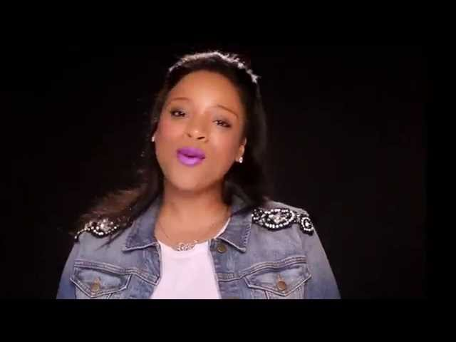 Kierra Sheard Says Don't Quit! GOD, has a Plan for You!