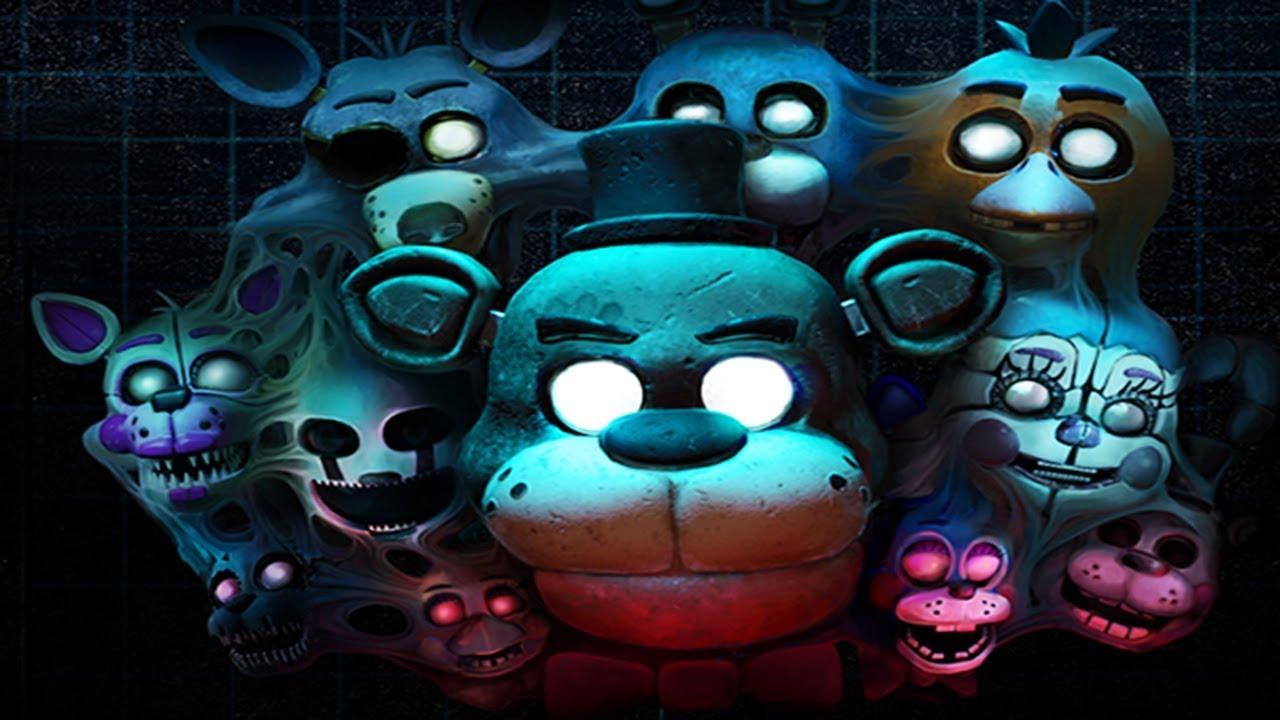 Five Nights At Freddy's VR: Help Wanted    ОФИЦИАЛЬНЫЙ ТИЗЕР НА САЙТЕ СКОТТА ► НОВОЙ ИГРЫ ФНАФ ◄