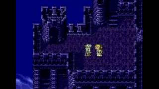 Final Fantasy VI - Opera Scene (Original SNES version)