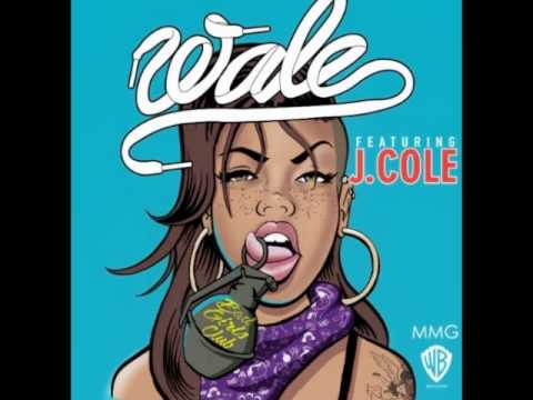 Wale Feat. J. Cole - Bad Girls Club (full Song 2011) video