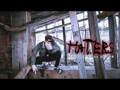 LAGU UNTUK HATERS BAJINGAN [ official hip-hop music ]