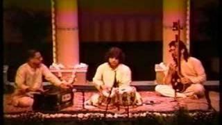zakir hussain solo tabla 2