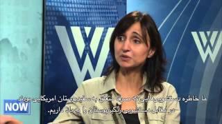 گفتگو با رویا حکاکیان درباره یهودستیزی در ایران