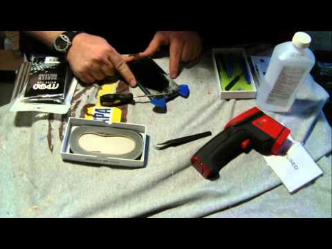 Samsung Galaxy S3 Screen Replacement Eco-Fused Man VS Junk EP 225