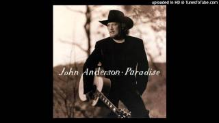 Watch John Anderson Paradise video