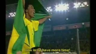 Musica Oficial da Copa do Mundo 2014 Brasil e Logotipos Oficiais ( clip hd estéreo )