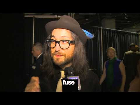 "Sean Lennon: John Lennon Would've Loved ""12-12-12"" The Concert for Sandy Relief"