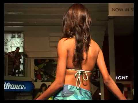 Ambiance Fashion Show At Odel - Colombo Fashion Week Part 1 Of 3 video