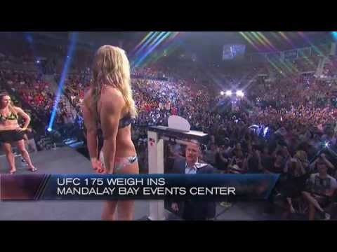 Best of UFC International Fight Week
