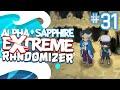 9TH GYM LEADER: JUAN?! - Pokémon Alpha Sapphire Extreme Randomizer (Episode 31)