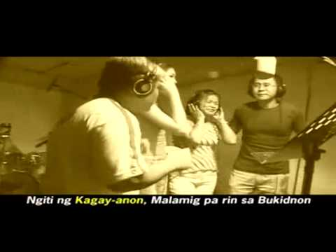 Wow Mindanao Music Video Remastered