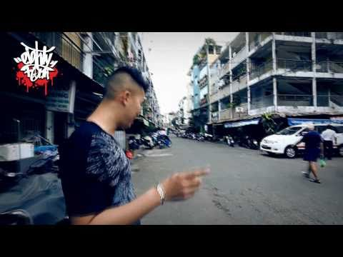 84 TV (episode 3) - RAPPER PHONG LE