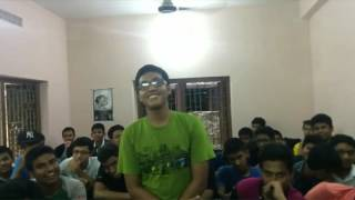 কস্ট দেয় বলে Sorry মা!!!-By KZS students