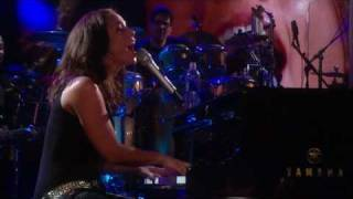 Alicia Keys Feat Jay Z Empire State Of Mind Live