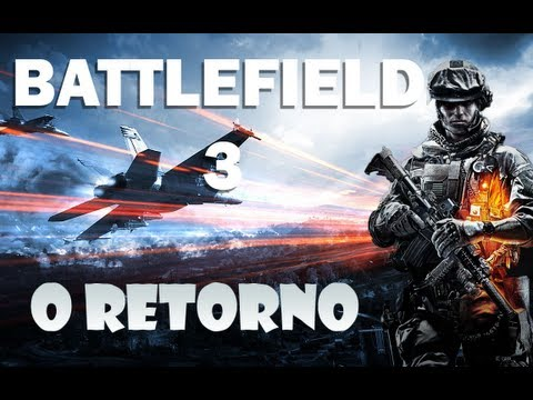 Battlefield 3 - Going Hunting: O Retorno