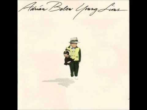 Adrian Belew - Not alone anymore