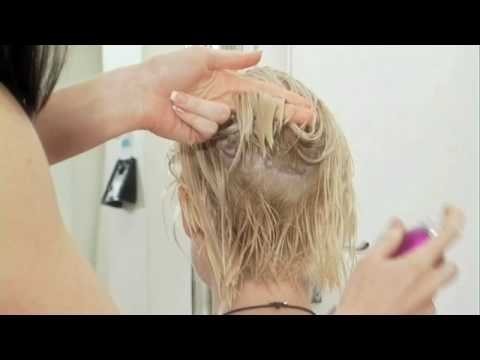 Bed Head Superstar Thickening Spray How To Use