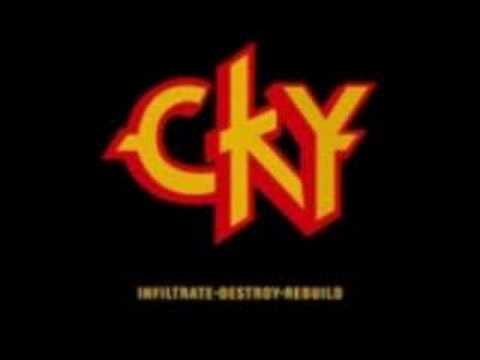 Cky - Flesh Into Gear