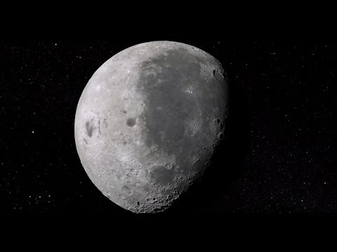 Why Moon Is Lemon-Shaped