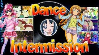 ||SAS|| Dance Intermission ►AMV◄ (1080p - 10Mbps)