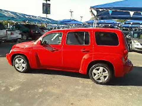 2010 Chevrolet HHR – Sport Utility San Antonio TX, Used CE10