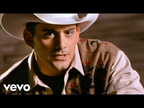 Brad Paisley - I'm Gonna Miss Her Music Videos