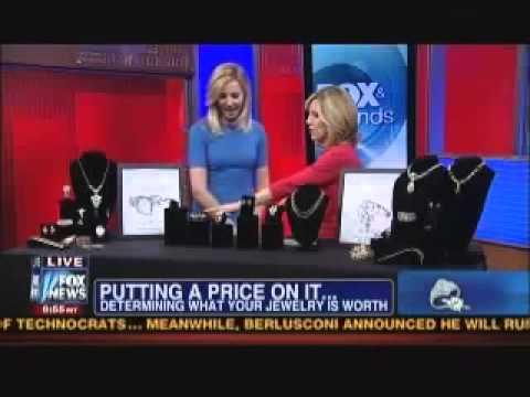 CIRCA on Fox & Friends NY